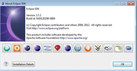latex tutorial eclipse eclipse rcp tutorial how to install pde