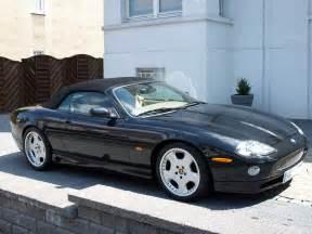 Jaguar Xkr Upgrades Jaguar Xkr Cabrio Technical Details History Photos On