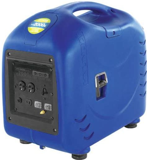 hyundai hy2000si greenpower series portable inverter