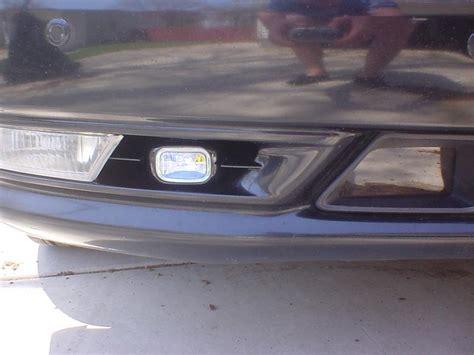 2001 2006 lexus ls430 xenon fog ls driving lights kit