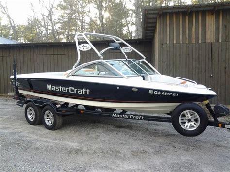 mastercraft boats tour 1993 prostar190 stars stripes pro tour boat florida