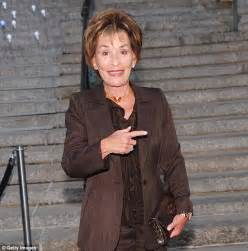 the lasting appeal of tvs top woman judge judy the judge judy loses 50 000 on expensive chinaware after
