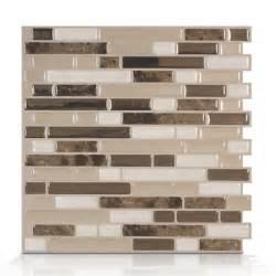 smart tiles sm1042 bellagio bello self adhesive wall tile lowe s canada