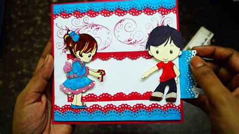 Images Of Handmade Rakhi Cards - handmade rakhi card rakshabandhan card the sucrafts