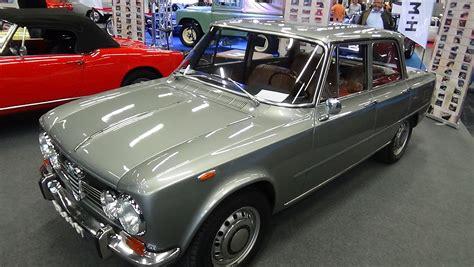 1969 Alfa Romeo by 1969 Alfa Romeo Giulia Photos Informations Articles