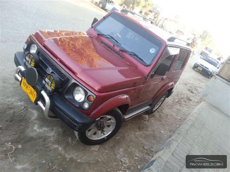 how to sell used cars 1996 suzuki x 90 seat position control suzuki jimny sierra x adventure 1996 for sale in karachi pakwheels