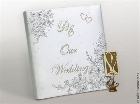 wedding album accessories personalized wedding album shop on livemaster