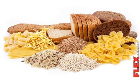 carbohydrates nutrition 7 crucial carb tips flex
