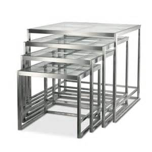 Contemporary Buffet Table Furniture Multix Coffee And Buffet Table Innova Group