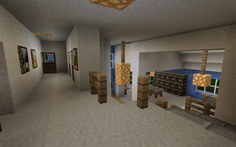 minecraft master bedroom minecraft
