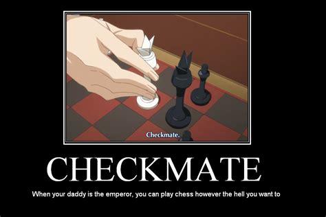Code Meme - chess schneizel style by feathre on deviantart