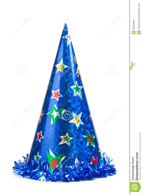 blue part blue hat stock photo image of events color blue