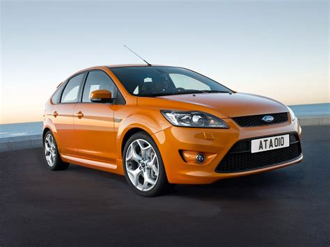 Cars St ford focus st 2007