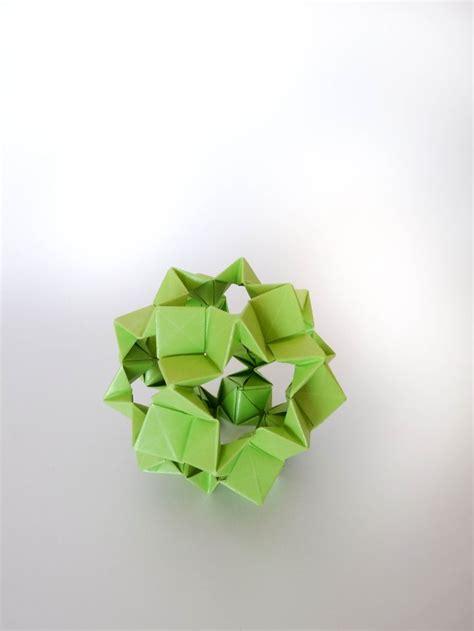 modular origami kusudama 17 best images about origami kusudama on