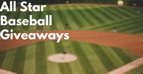 Popular Giveaways - popular baseball giveaways