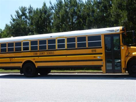 Cobb County Schools Calendar Transportation Information Released Cobb County