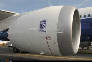 Rolls Royce Trent Rolls Royce Trent 1000 Engine Large Preview