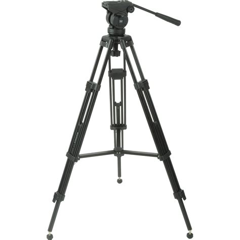 Tripod Fluid magnus vt 3000 tripod system with fluid vt 3000 b h photo