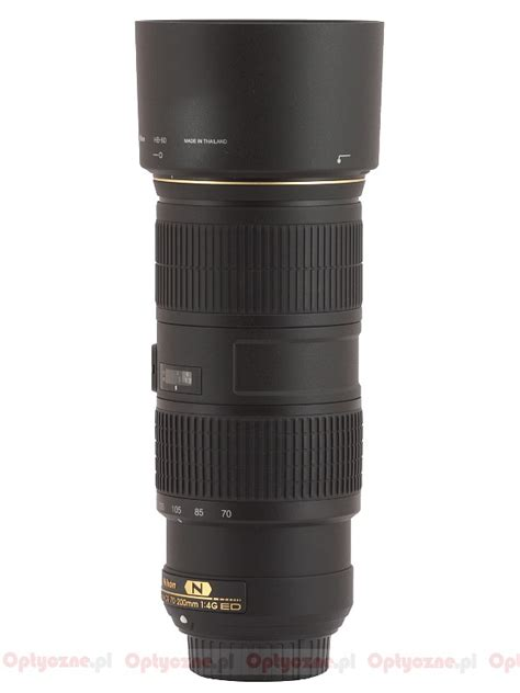 Nikon Af S 200mm F 2 0g Ed If Vr nikon nikkor af s 70 200 mm f 4 0g ed vr review pictures