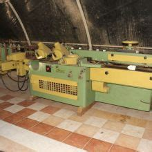 Used Moulder For Sale Wood Planer Moulders 4 Sided