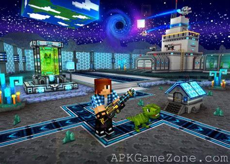 pixel gun 3d mod apk pixel gun 3d god mod descargar apk apk zone juegos para android gratis descargar