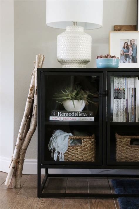 crate and barrel home decor living room fall decorating ideas crate and barrel blog