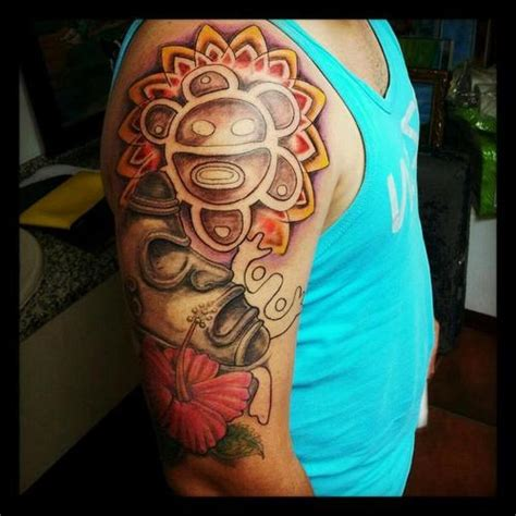 sol taino tattoo designs top cemi taino images for tattoos