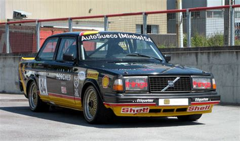 volvo 240 turbo for sale uk for sale 1983 volvo 240 turbo a ex works racecar