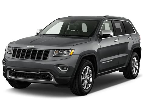 Used Grand Jeep Used One Owner 2014 Jeep Grand 4wd 4dr Limited