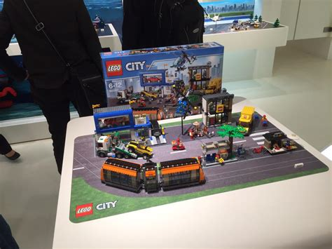 City Set toys n bricks lego news site sales deals reviews mocs new sets and more