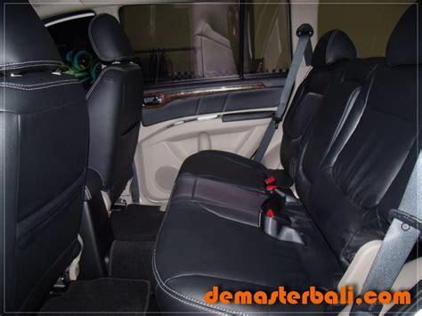 Karpet Dasar Mobil Pajero Sport modifikasi jok mobil paten pajero sport 1 car interior