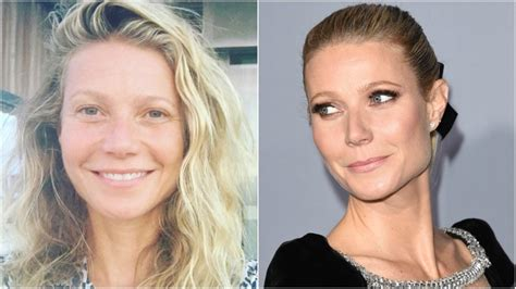 actresses without their makeup unrecognizable photos of celebs without makeup