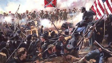 the war of the voices of the civil war episode 30 quot battle of the crater quot youtube