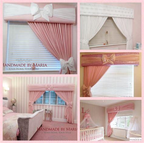 Nursery Blinds And Curtains Nursery Handmade By