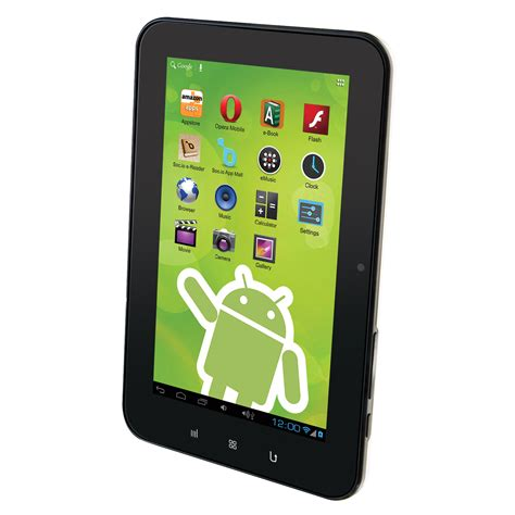Tablet Android Jelly Bean zeki 7 quot tablet w android jelly bean os tbd753b shop