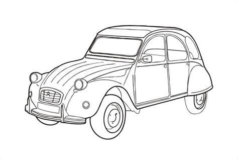 free printable coloring pages of cars for adults coloring pages adult coloring pages cars designs canvas