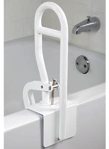 bathtub support bar health products drleonards com