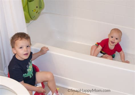kids in bathtub kids clothed bath images usseek com