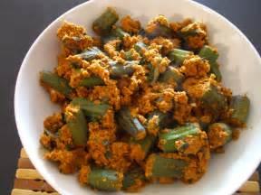 Bhindi bhaji recipe of bhindi bhaji how to make bhindi bhaji