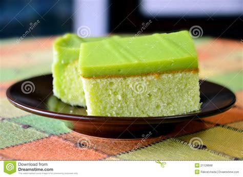 kuche ellern spezieller pandan kuchen lizenzfreie stockfotos bild