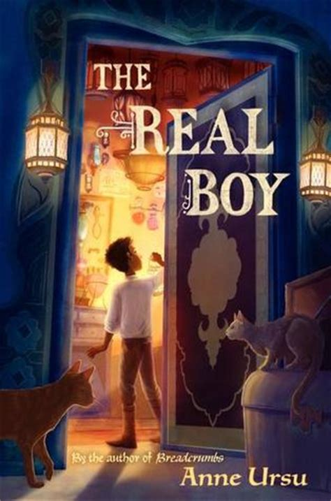 the boy books the book rat the real boy by ursu review