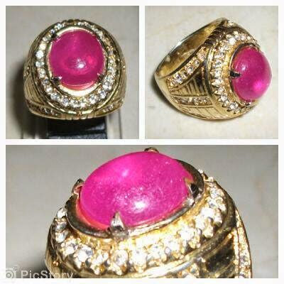 Ruby Birma 6 Warna Belang benkz gemstone and antique ruby ster birma