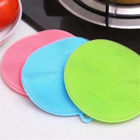 Silicone Sponge magic sponge brainiacs