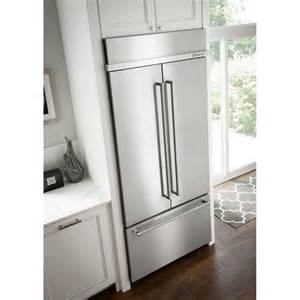 kitchenaid refrigerator new appliance repair