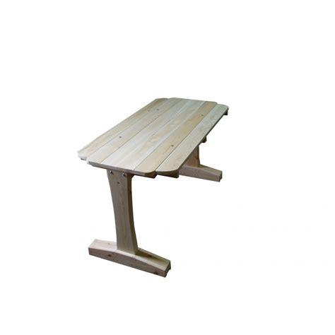table balancoire rallonges table balan 231 oire 224 roues kebek