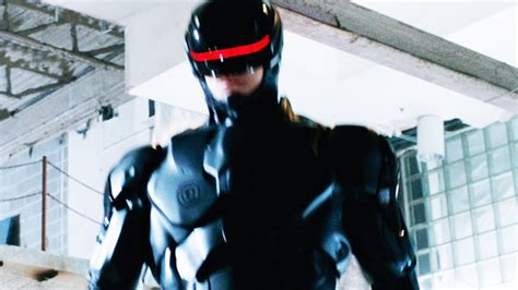 youtube film robocop robocop trailer 2013 official 2014 movie teaser hd