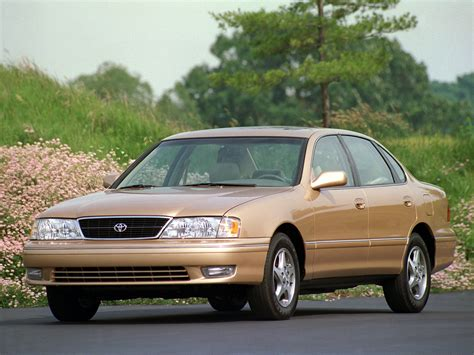 how it works cars 1998 toyota avalon seat position control 1998 toyota avalon pictures information and specs auto database com