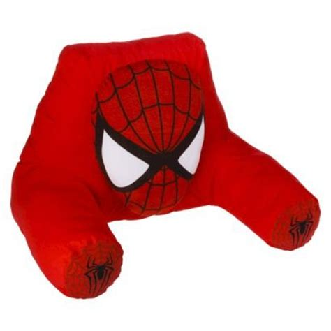 bed rest pillow for kids spiderman bed rest pillow kids stuff pinterest