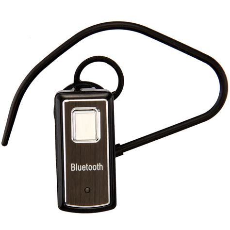 Sonicgear Airphone V Wireless Bluetooth Black black wireless bluetooth v2 0 bh 300 headset for iphone cell phone pda dc 5v in