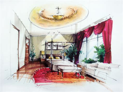 Interior Designer Drawings by 14 Interior Designer Drawing Hobbylobbys Info